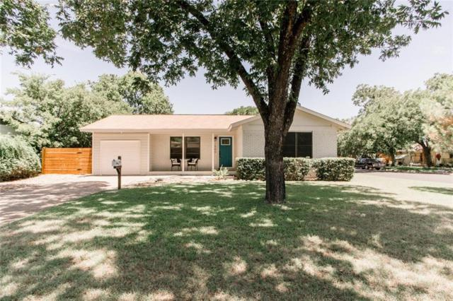 1500 San Carlos Dr, Austin, TX 78757 (#7601749) :: Ana Luxury Homes