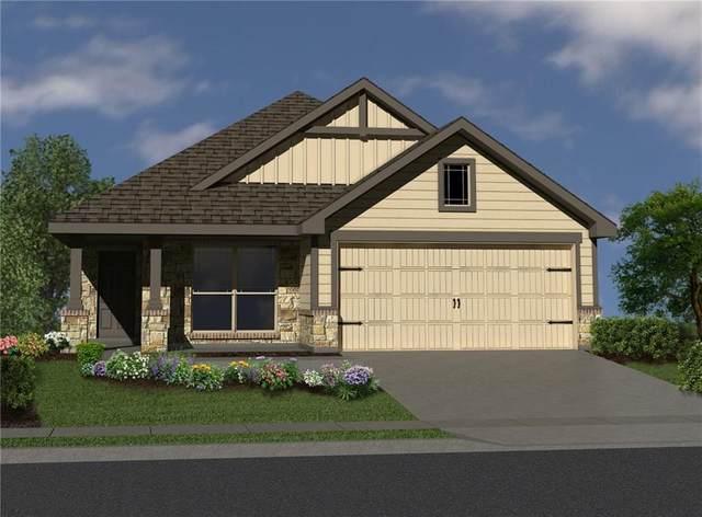 204 Nathaniel Dr, Taylor, TX 76574 (#7601930) :: Zina & Co. Real Estate