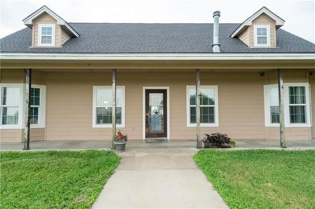 408 County Road 436, Thorndale, TX 76577 (#7602001) :: Papasan Real Estate Team @ Keller Williams Realty