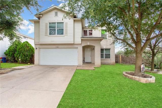 13001 Lofton Cliff Dr, Del Valle, TX 78617 (#7602201) :: Papasan Real Estate Team @ Keller Williams Realty