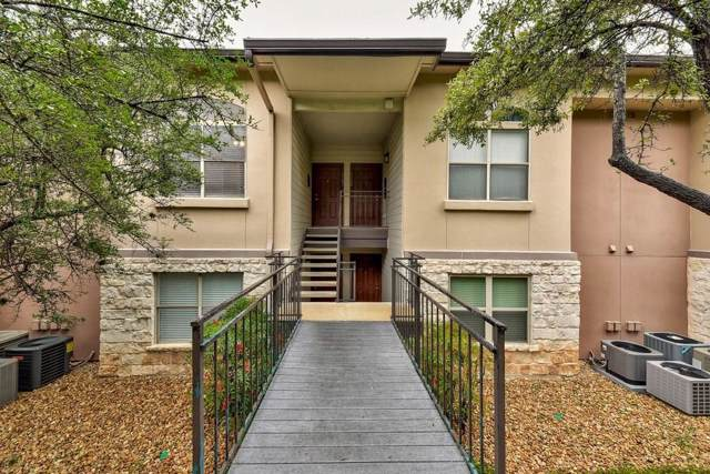 6000 Shepherd Mountain Cv #1107, Austin, TX 78730 (#7602400) :: RE/MAX Capital City
