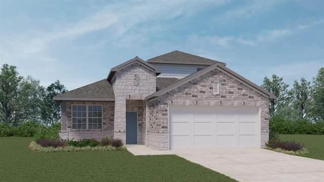 209 Brody Ln, Georgetown, TX 78626 (#7602422) :: Papasan Real Estate Team @ Keller Williams Realty