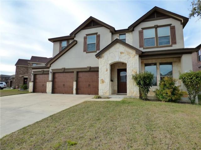 1216 Yellow Iris Rd, Leander, TX 78641 (#7602898) :: The Gregory Group