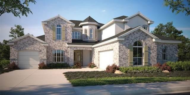 3424 Twinspur St, Leander, TX 78641 (#7602938) :: Papasan Real Estate Team @ Keller Williams Realty
