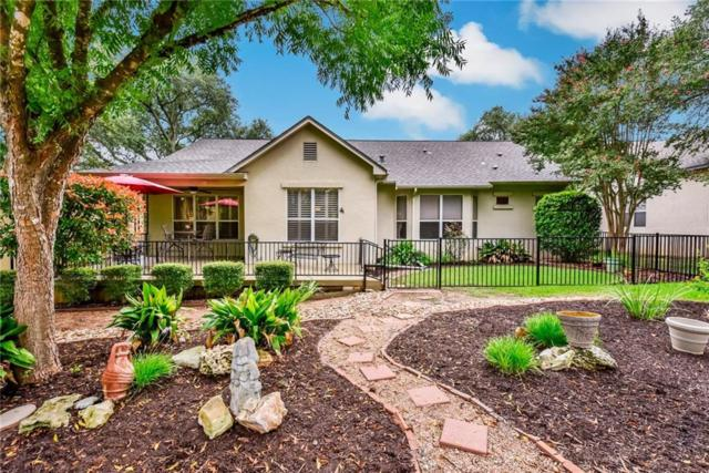 109 Mistflower Ln, Georgetown, TX 78633 (#7603201) :: Zina & Co. Real Estate