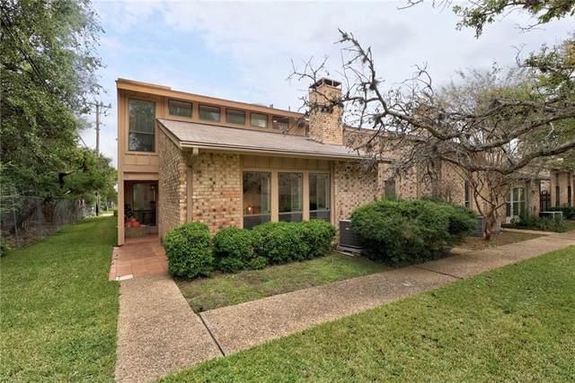 4111 Ridgeline Trl, Austin, TX 78731 (#7603486) :: Papasan Real Estate Team @ Keller Williams Realty