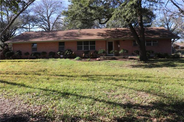 6708 Northeast Dr, Austin, TX 78723 (#7603766) :: The Perry Henderson Group at Berkshire Hathaway Texas Realty