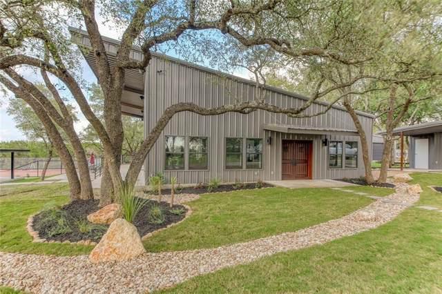 1258 Highway 138, Florence, TX 76527 (#7603879) :: Papasan Real Estate Team @ Keller Williams Realty
