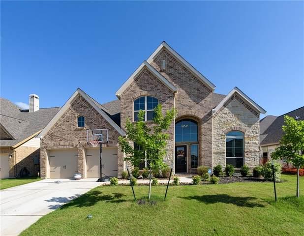 2005 Creek Ridge St, Seguin, TX 78155 (#7603927) :: Papasan Real Estate Team @ Keller Williams Realty