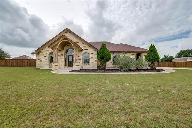 228 Abrego Lake, Floresville, TX 78114 (MLS #7604111) :: Vista Real Estate