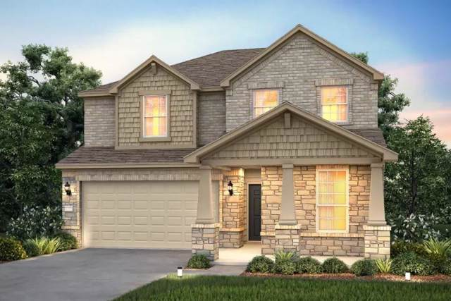108 Quarryman Dr, Hutto, TX 78634 (#7604347) :: R3 Marketing Group