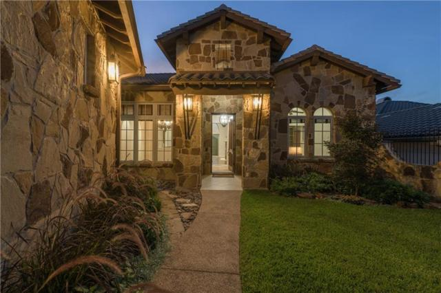 7316 Vista Mountain Dr, Austin, TX 78731 (#7604679) :: Watters International