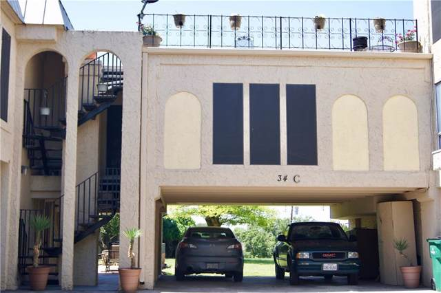 5918 Lago Vista Way D-34, Lago Vista, TX 78645 (#7605047) :: Zina & Co. Real Estate