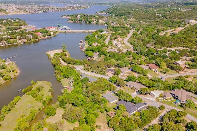 502 Crestwood Dr, Granbury, TX 76048 (#7605177) :: The Perry Henderson Group at Berkshire Hathaway Texas Realty