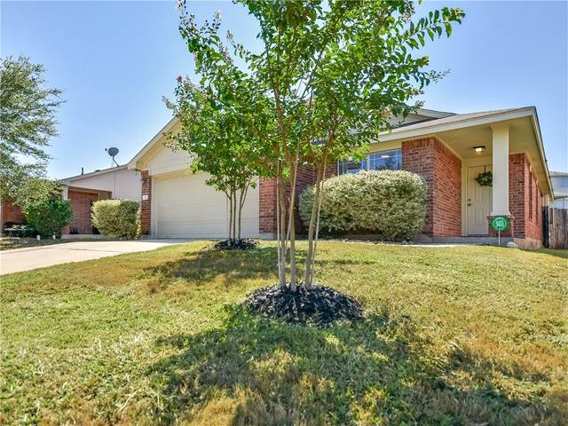 1512 Lady Grey Ave, Pflugerville, TX 78660 (#7605587) :: The Heyl Group at Keller Williams