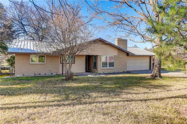 414 E Castleshoals Dr, Granite Shoals, TX 78654 (#7605854) :: Papasan Real Estate Team @ Keller Williams Realty
