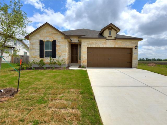 19133 Elk Horn Dr, Pflugerville, TX 78660 (#7606590) :: Papasan Real Estate Team @ Keller Williams Realty