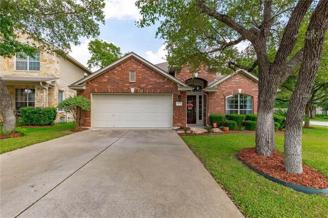 1028 Horne Dr, Cedar Park, TX 78613 (#7607961) :: Zina & Co. Real Estate