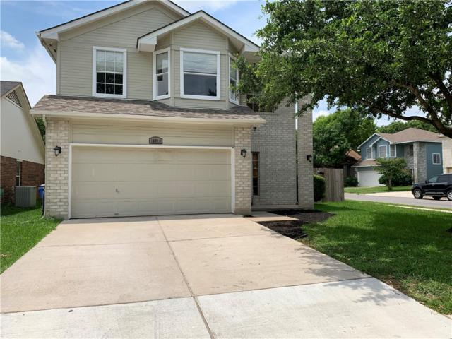 16910 Isle Of Man Dr, Pflugerville, TX 78660 (#7608439) :: The Gregory Group
