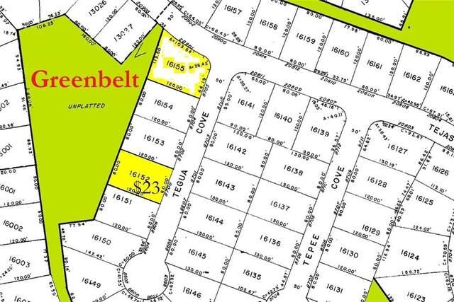 8700 Tegua Cv, Lago Vista, TX 78645 (#7608622) :: Zina & Co. Real Estate