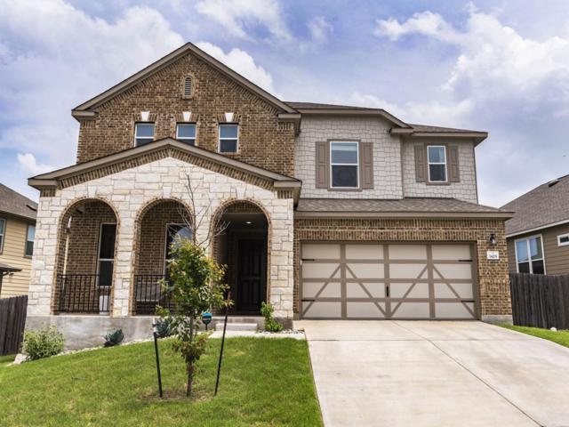 7425 Janes Ranch Rd, Austin, TX 78744 (#7609343) :: The Heyl Group at Keller Williams