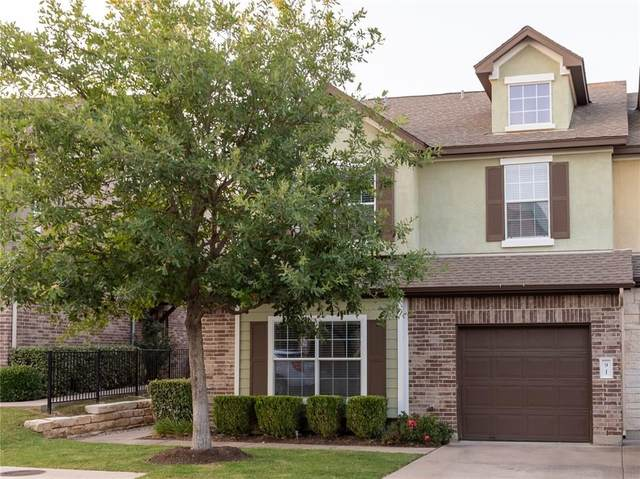 1900 Little Elm Trl #91, Cedar Park, TX 78613 (#7610263) :: R3 Marketing Group
