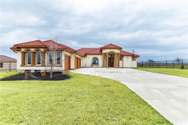 195 Peck St, Kyle, TX 78640 (#7610902) :: Zina & Co. Real Estate