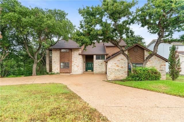 1209 Lost Creek Blvd, Austin, TX 78746 (#7611218) :: Papasan Real Estate Team @ Keller Williams Realty