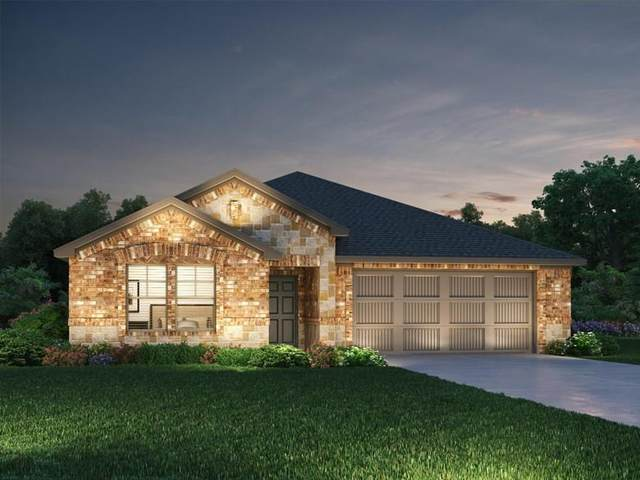 1004 Guadalupe Bass Rd, Hutto, TX 78634 (#7611495) :: Lancashire Group at Keller Williams Realty