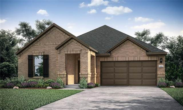 208 Capstone Rd, Liberty Hill, TX 78642 (#7611542) :: Zina & Co. Real Estate