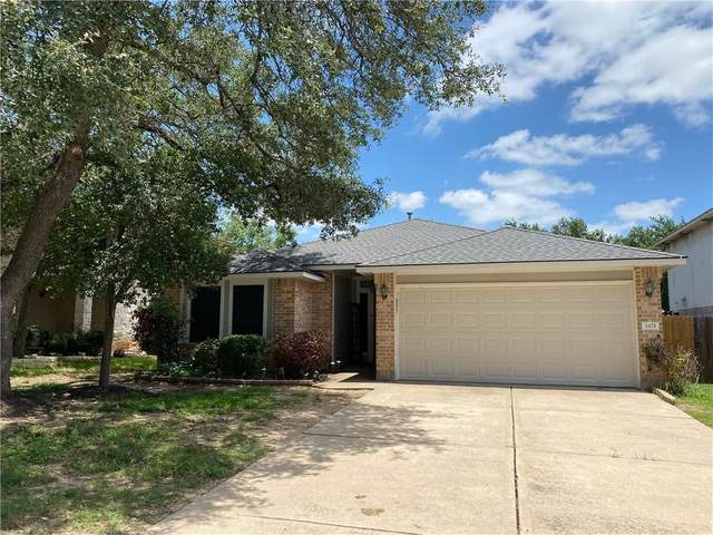 3471 Flowstone Ln, Round Rock, TX 78681 (#7613319) :: The Summers Group