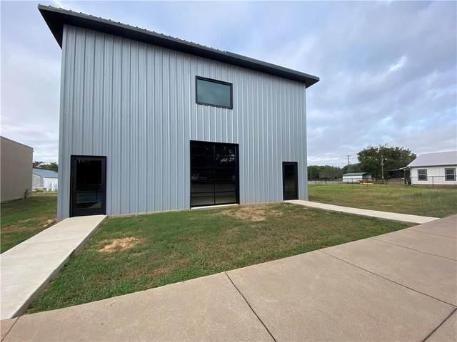 TBD Main St, Lexington, TX 78947 (#7613427) :: Papasan Real Estate Team @ Keller Williams Realty