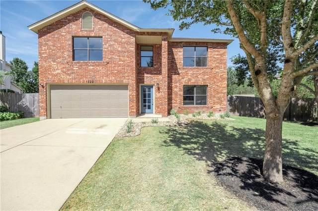 1222 Minerva St, Austin, TX 78753 (#7613720) :: Papasan Real Estate Team @ Keller Williams Realty