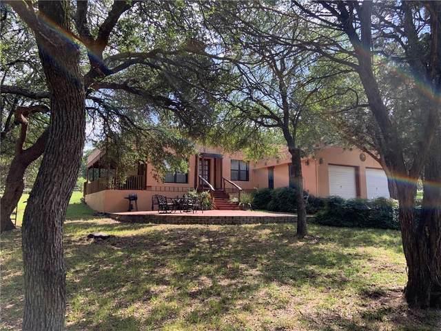 951 Avenida Serena St, Marble Falls, TX 78654 (#7613790) :: Zina & Co. Real Estate