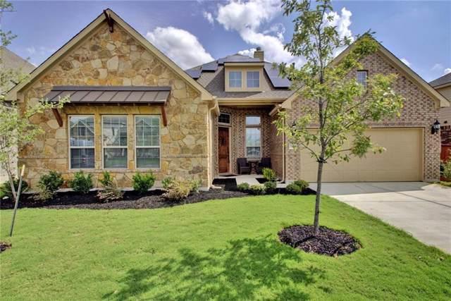 19305 Burrowbridge Rd, Pflugerville, TX 78660 (#7614016) :: Ben Kinney Real Estate Team