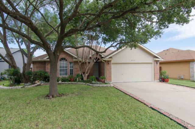 2612 N Walker Dr, Leander, TX 78641 (#7614995) :: Ana Luxury Homes