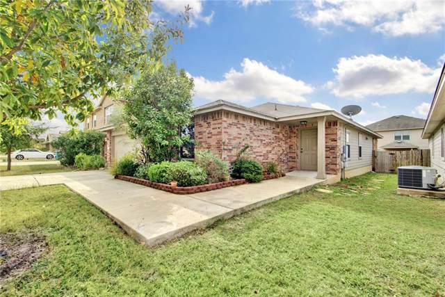 13221 Ring Dr, Manor, TX 78653 (#7615605) :: The Perry Henderson Group at Berkshire Hathaway Texas Realty