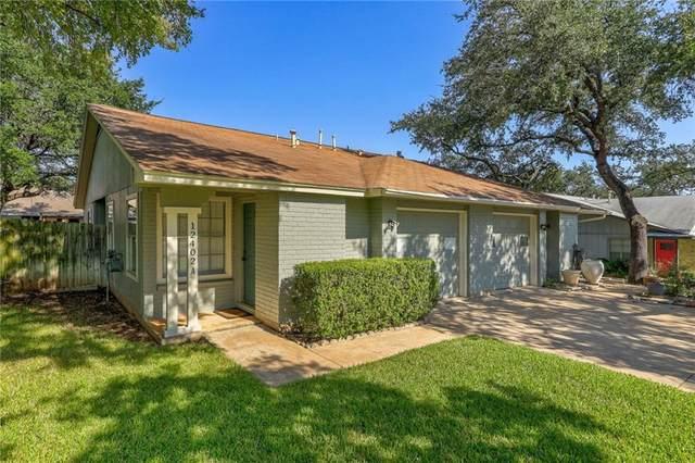 12402 Coronet St, Austin, TX 78727 (#7616137) :: Papasan Real Estate Team @ Keller Williams Realty