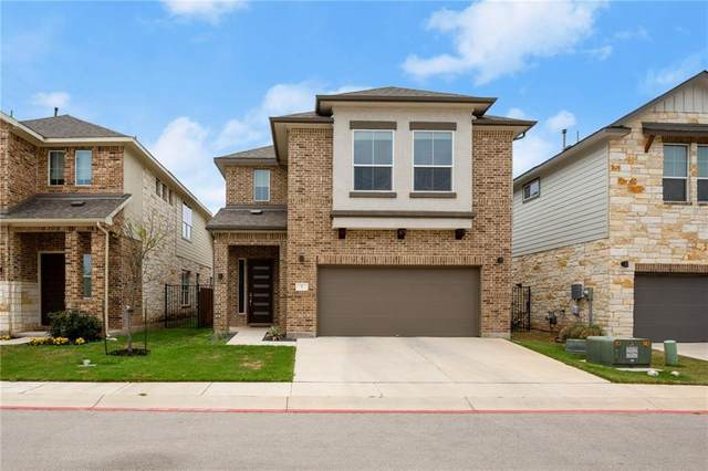 900 Old Mill Rd #7, Cedar Park, TX 78613 (#7616569) :: Azuri Group | All City Real Estate