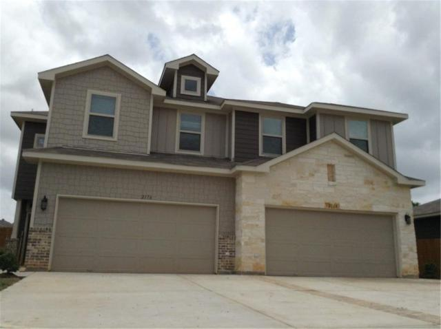 138 Parkgate St, Other, TX 77304 (#7616617) :: The Smith Team