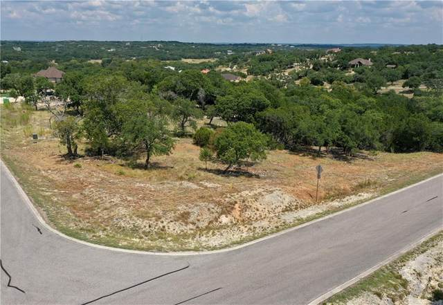TBD Caballo Trail, Canyon Lake, TX 78133 (#7617563) :: Green City Realty