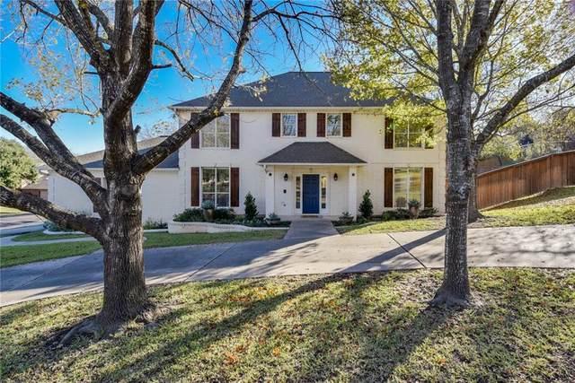 63 Woodland Loop, Round Rock, TX 78664 (#7617827) :: Papasan Real Estate Team @ Keller Williams Realty