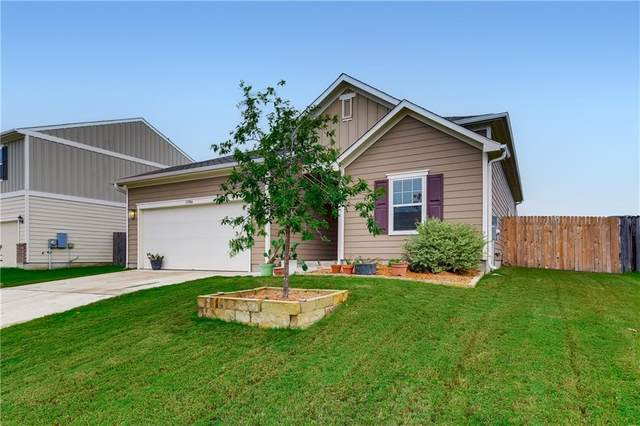 13904 Mark Christopher Way, Manor, TX 78653 (#7618173) :: RE/MAX IDEAL REALTY
