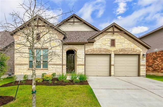17308 Lathrop Ave, Pflugerville, TX 78660 (#7618319) :: The Myles Group | Austin