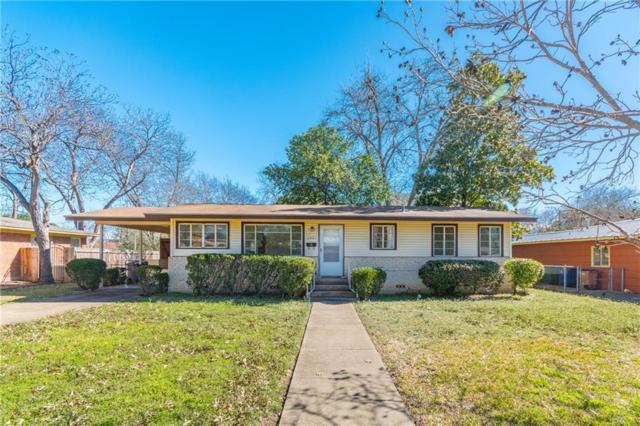 6401 Cary Dr, Austin, TX 78757 (#7618419) :: Zina & Co. Real Estate