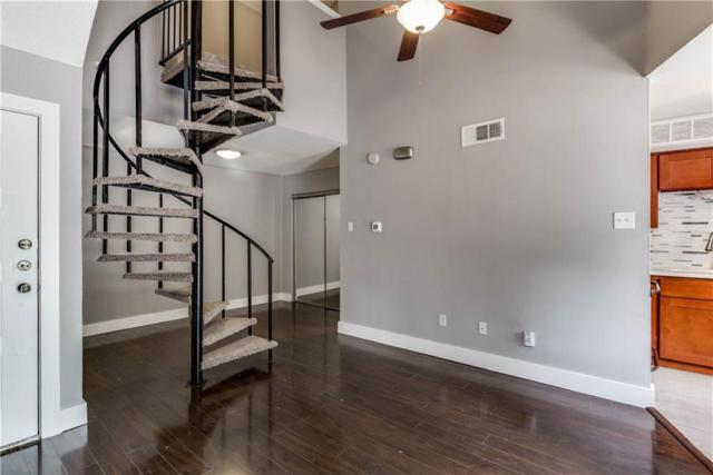 1840 Burton Dr #206, Austin, TX 78741 (#7618969) :: Watters International