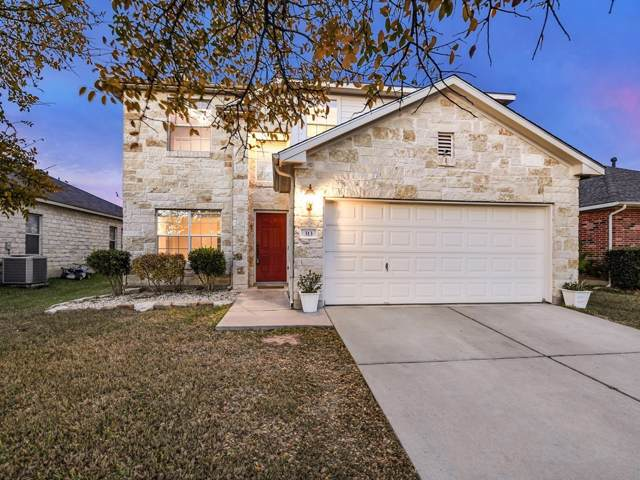 313 Black Cap Run, Buda, TX 78610 (#7619019) :: Zina & Co. Real Estate