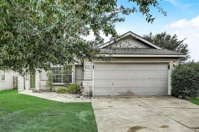 133 Bobbin Cv, Kyle, TX 78640 (#7620141) :: Papasan Real Estate Team @ Keller Williams Realty