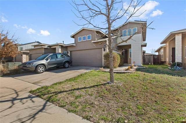 5405 Ingersoll Ln, Austin, TX 78744 (#7620494) :: The Summers Group
