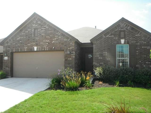 1017 Hyde Park Dr, Round Rock, TX 78665 (#7620507) :: The Perry Henderson Group at Berkshire Hathaway Texas Realty